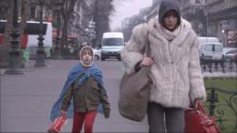 photo 11/14 - Julie Depardieu - La Femme invisible - © Shellac