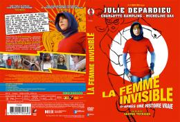 photo 12/14 - Jaquette DVD - La Femme invisible - © Shellac