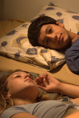 Zion et son frère Liya Leyn, Reuven Badalov photo 3 sur 16