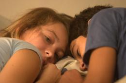 Zion et son frère Liya Leyn, Reuven Badalov photo 10 sur 16