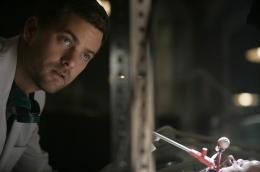 Fringe - Saison 1 Joshua Jackson photo 9 sur 57