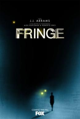 photo 55/57 - Fringe - Saison 1 - © FOX