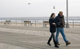 photo 20/29 - Evan Rachel Wood et Mickey Rourke - The Wrestler - © Mars Distribution