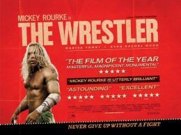photo 29/29 - The Wrestler - © Mars Distribution