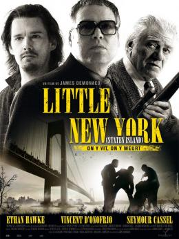 photo 12/14 - Little New York - © EuropaCorp Distribution