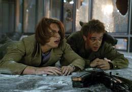 photo 4/20 - Terminator 3 - Le soulèvement des machines
