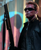 photo 7/20 - Terminator 3 - Le soulèvement des machines