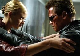 photo 13/20 - Terminator 3 - Le soulèvement des machines