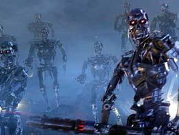 photo 15/20 - Terminator 3 - Le soulèvement des machines