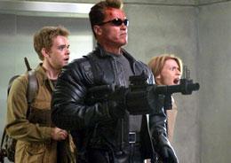 photo 17/20 - Terminator 3 - Le soulèvement des machines