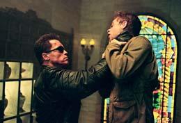 photo 18/20 - Terminator 3 - Le soulèvement des machines