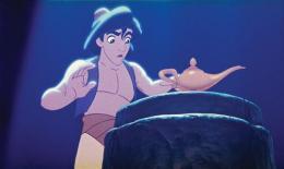 photo 2/15 - Aladdin
