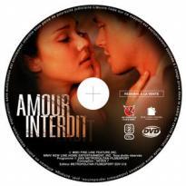 Amour interdit Rondelle Dvd photo 1 sur 1