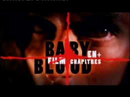 Baby Blood Menu Dvd photo 1 sur 2