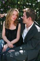 photo 12/13 - Ethan Hawke et Julie Delpy - Before Sunset