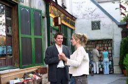 Before Sunset Ethen Hawke et Julie Delpy photo 4 sur 13