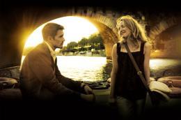 Before Sunset Ethan Hawke et Julie Delpy photo 9 sur 13