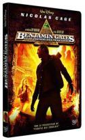 Benjamin Gates et le Trésor des Templiers Dvd photo 3 sur 18
