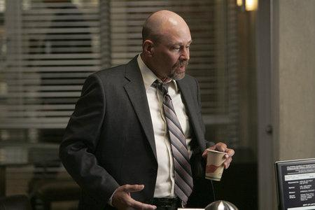 terry kinney young