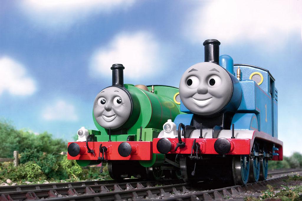 toma le train, vans de sauvetage