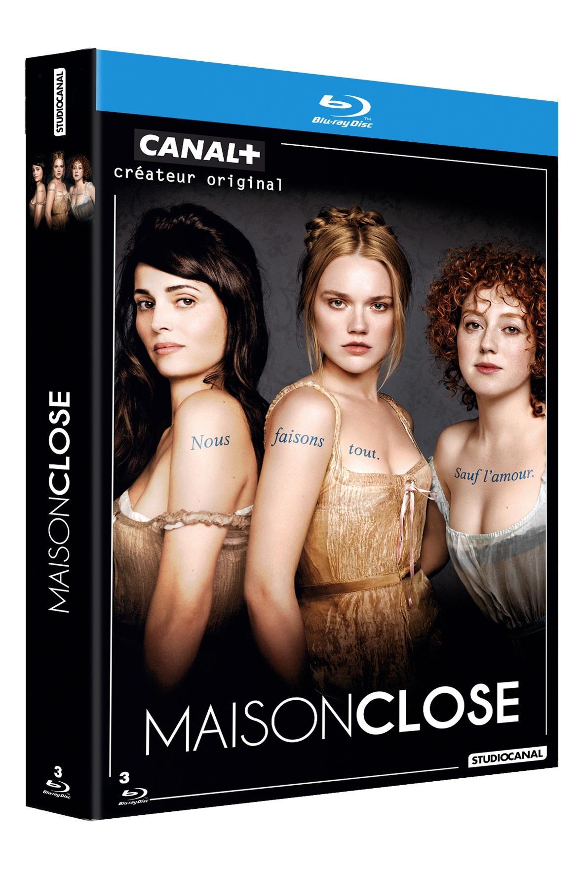 Maison saison 1 28 images pin jaquette dvd 7 a la for A la maison blanche saison 6