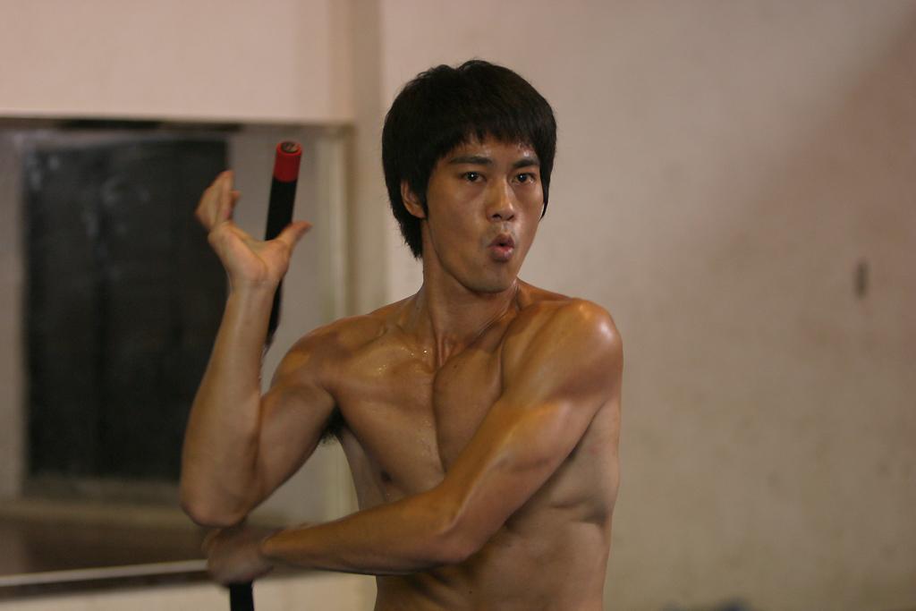 Photos (1/10) Chan Kwok-kwan - Comme Au Cinéma
