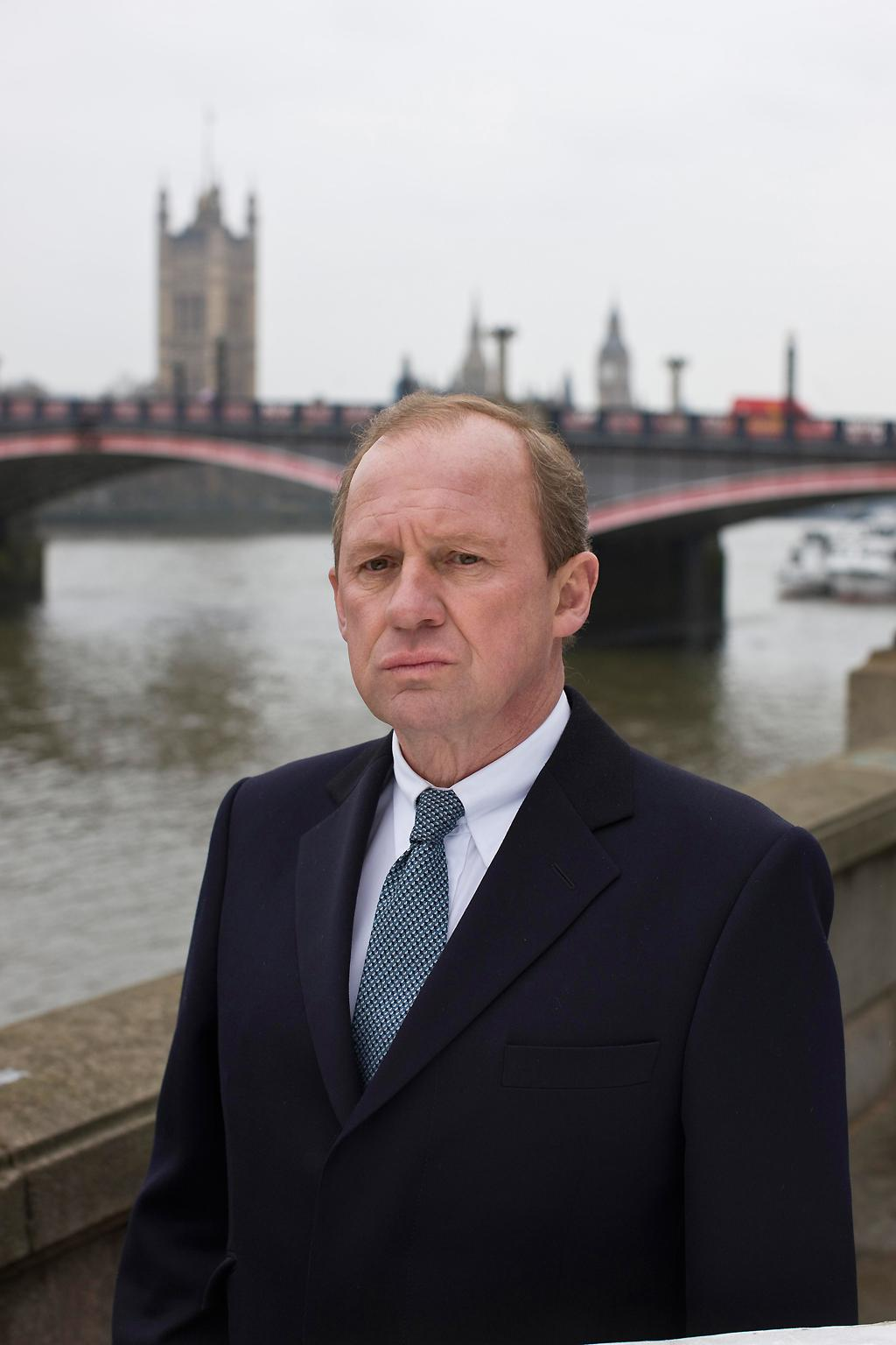 peter firth brother