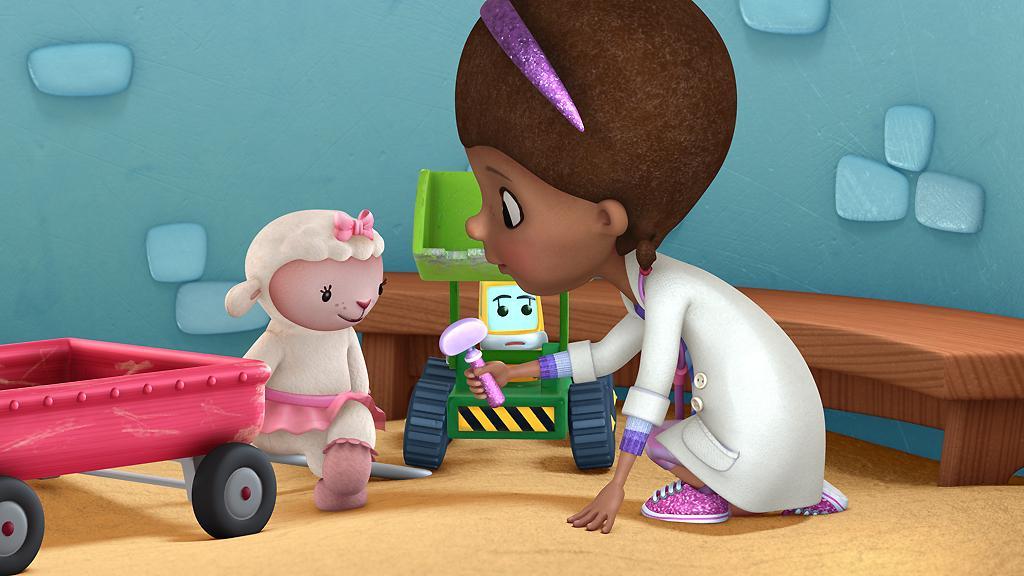 Photos 1 22 docteur la peluche comme au cin ma - Toufy docteur la peluche ...