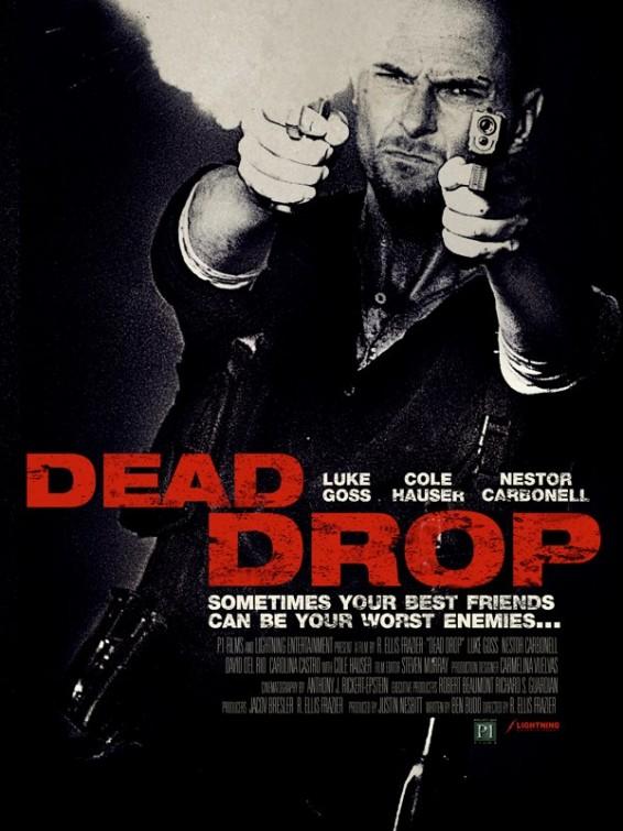 Dead Drop affiche