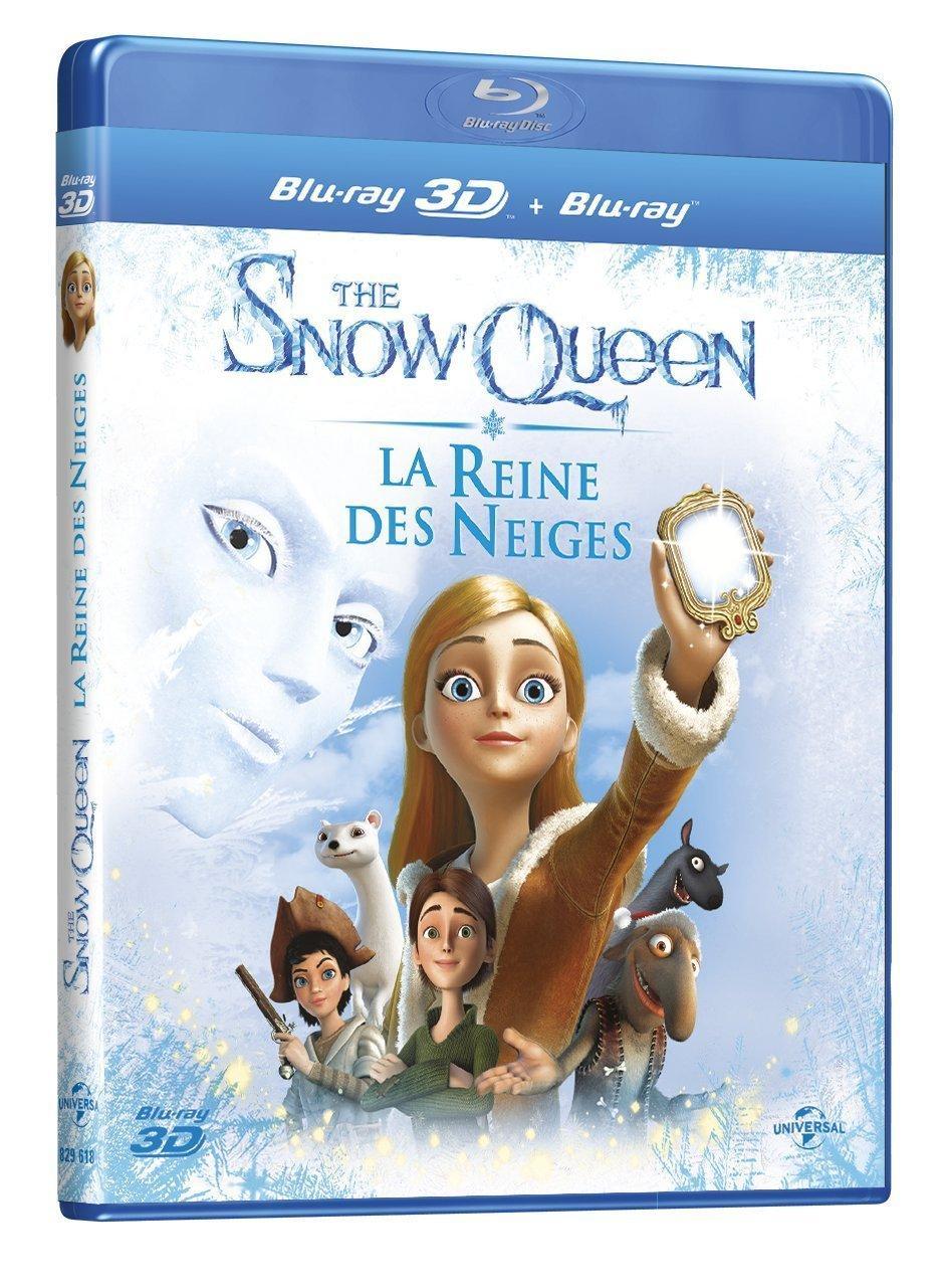 the snow queen la reine des neiges photo 1 sur 2