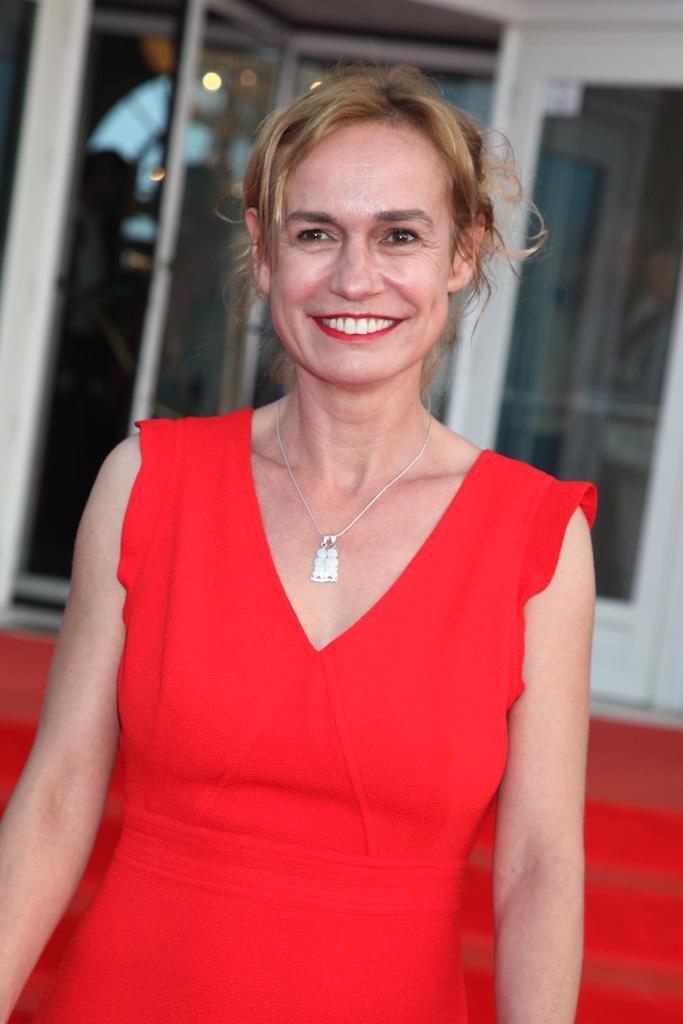 Sandrine Pellassy naked 70