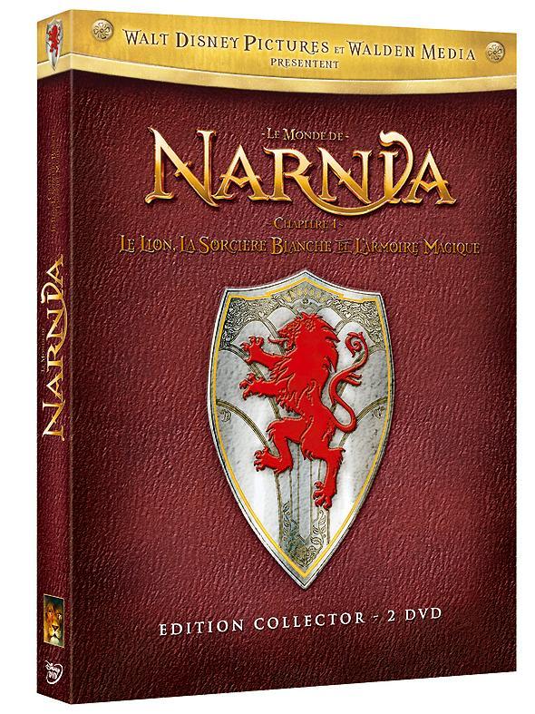 Photos 1 62 le monde de narnia chapitre 1 le lion la - Le lion la sorciere blanche et l armoire magique film ...