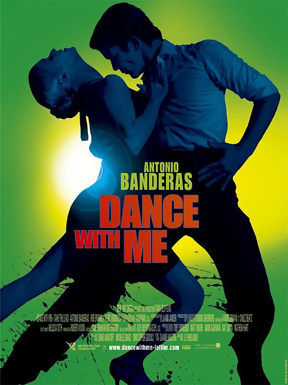 photos 1 18 dance with me comme au cin ma. Black Bedroom Furniture Sets. Home Design Ideas