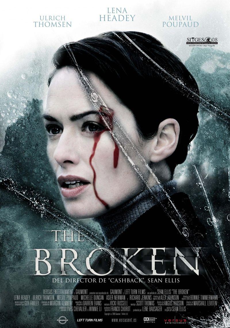 The Broken en Streaming