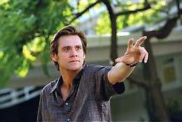 photo 1/7 - Jim Carrey - Bruce tout puissant