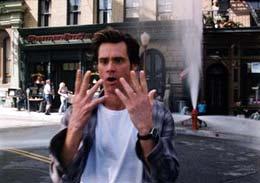 photo 4/7 - Jim Carrey - Bruce tout puissant
