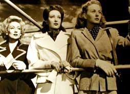 Chaînes Conjugales Ann Sothern, Linda Darnell et Jeanne Crain photo 10 sur 14