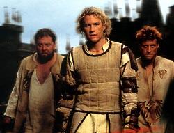 Heath Ledger Chevalier photo 2 sur 88
