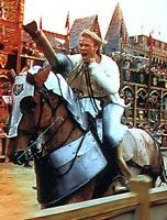 Heath Ledger Chevalier photo 3 sur 88