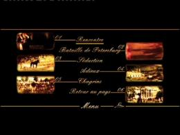 photo 22/29 - Menu Dvd - Retour à Cold Mountain