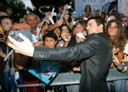photo 360/402 - COLLATERAL - Tom Cruise