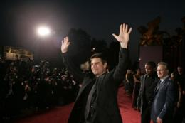 photo 370/402 - COLLATERAL - Tom Cruise