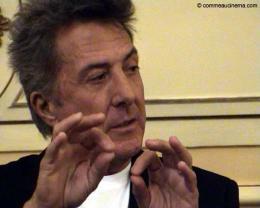 photo 13/13 - Conférence de presse - Paris, janvier 2005 - Mon beau-père, mes parents et moi