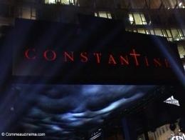photo 14/24 - Avant-première à Paris - février 2005 - Constantine