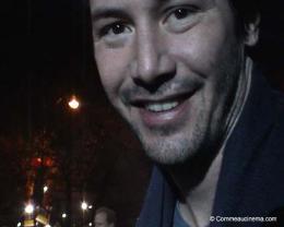 photo 20/24 - Keanu Reeves - Avant-première à Paris - février 2005 - Constantine