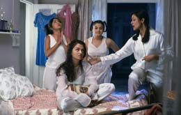 photo 4/9 - Coup de foudre � Bollywood