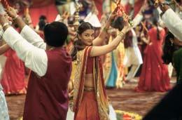 photo 6/9 - Coup de foudre à Bollywood