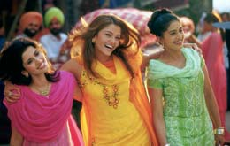 photo 7/9 - Coup de foudre à Bollywood