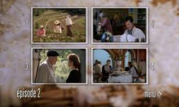 Dans Un Grand Vent De Fleurs Menu Dvd photo 3 sur 3