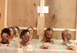 photo 3/15 - L'Armée des morts